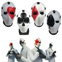 Masque Joker Cœur Trèfle Carreau Pique (Fortnite)