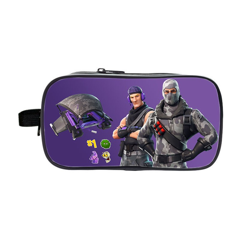 Trousse Fortnite : Pack Twitch Prime 1