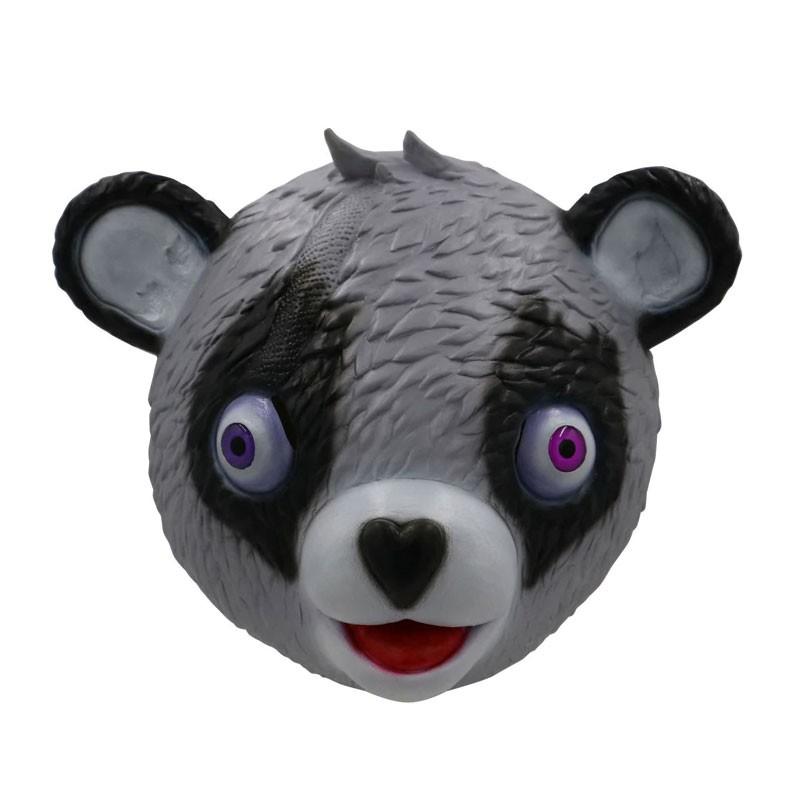 Masque Fortnite Chef du groupe PANDA (PANDA Team Leader)