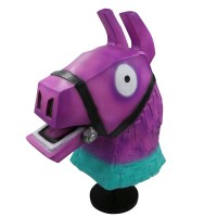 Masque Lama Fortnite