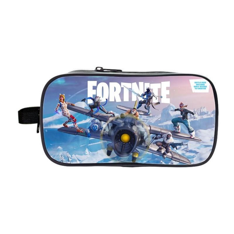 Trousse Fortnite Avion Saison 7