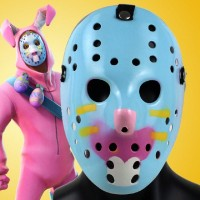 Masque Assaillant Lapinesque Fortnite (Rabbit Raider)