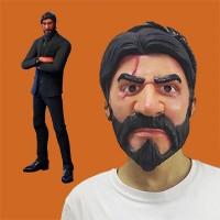 Masque Fortnite : Faucheur (John Wick)