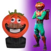 Masque Fortnite : Monsieur Tomate