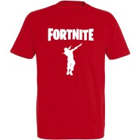 T-shirt Danse Fortnite : Dab