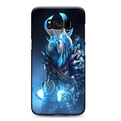 Coque Samsung Fortnite skin Ragnarok