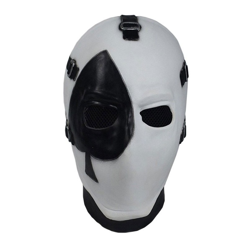 Masque Joker Pique Fortnite