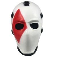 Masque Fortnite Skin Joker Carreau
