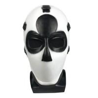 Masque Fortnite Skin Joker Trèfle