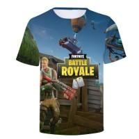 T-shirt Fortnite : Battle Royale