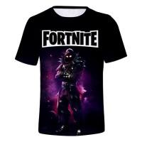 T-shirt Fortnite Skin Corbeau