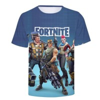 T-shirt Fortnite : Personnages