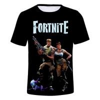 T-shirt Fortnite : Mode Survie Duo