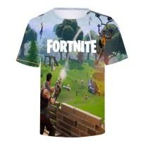 T-shirt Fortnite : Mode Survie