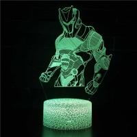 Lampe Fortnite 3D : Omega