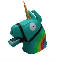 Masque Fortnite : Licorne Pioche Rainbow Smash