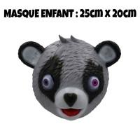 Masque Fortnite PANDA enfant