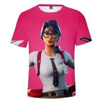 T-shirt Fortnite : Intello
