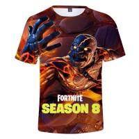 T-shirt Fortnite : Prisonnier 3ème Style