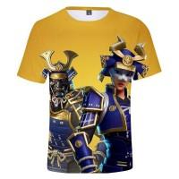 T-shirt Fortnite : Musha x Himé