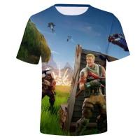 T-shirt Fortnite : Rangeur en combat