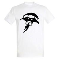 T-shirt Fortnite : Planeur