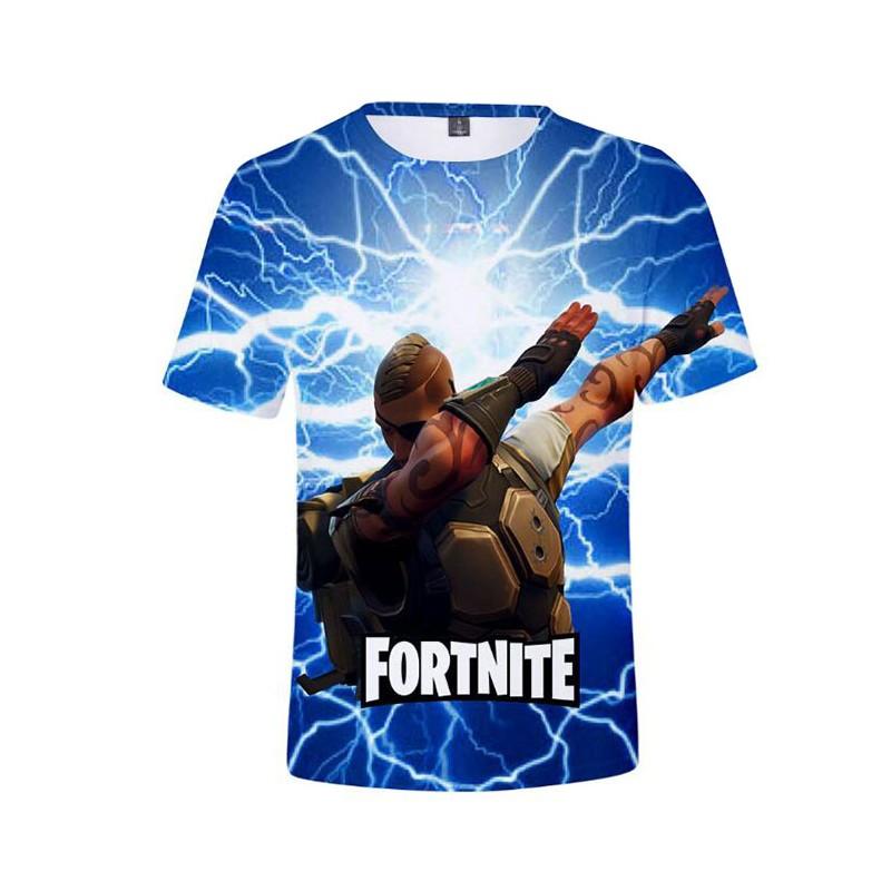 T-shirt Fortnite Faucon DAB