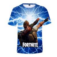 T-shirt Fortnite : Le Faucon DAB