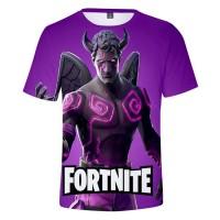 T-shirt Fortnite : Voleur de cœur déchu