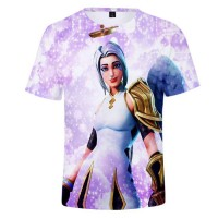 T-shirt Fortnite : Archange