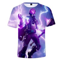 T-shirt Fortnite Rafale