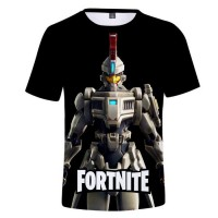 T-shirt Fortnite : Sentinelle