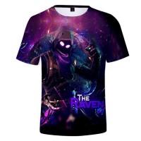 T-shirt Fortnite : The Raven
