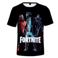 T-shirts Fortnite Voyageur Éternel, Maître Occulte, Platine (Saison 10)